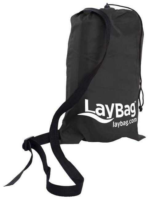 Laybag verschiedene Farben - Fatboy Lamzac - Fatboy Sitzsack - Fatboy Hängematte
