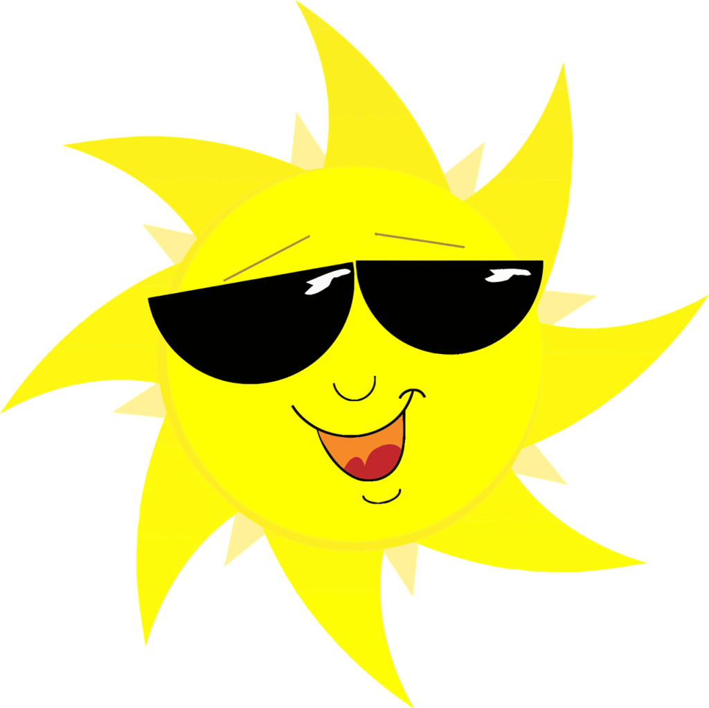 Laybag sun cool