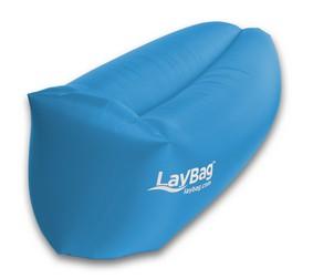 Laybag Test, Vergleich und Erfahrung - Farbe blau laybag-info.de
