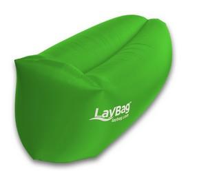 Laybag grün