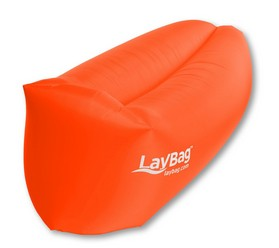 Laybag orange