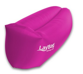 Laybag pink