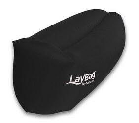 Laybag schwarz