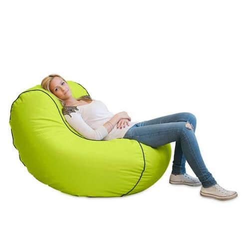 alles ber sitzsack bezug inkl sitzsack ratgeber und vergleich. Black Bedroom Furniture Sets. Home Design Ideas