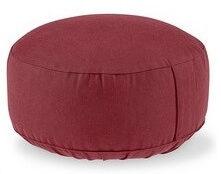 Meditationskissen und Yogakissen Lotuscraft - LOTUS Bezug - Baumwolle (kbA), GOTS zertifiziert