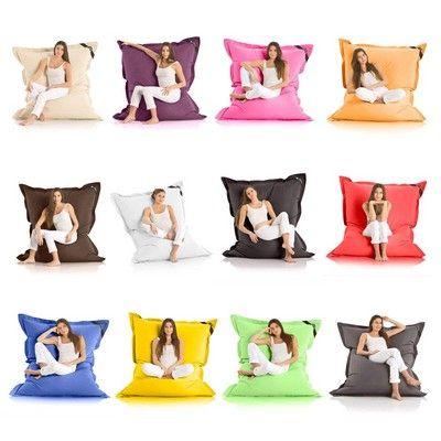 Lazy Bag für Indoor und Outdoor Sitzsack XXL