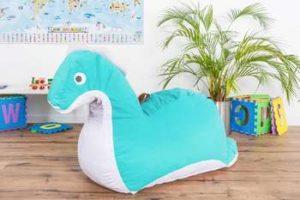 Smoothy Kindersitzsack Nessie